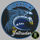 Badgeboy Suzuki Intruder