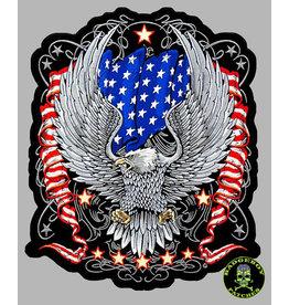 Badgeboy American Eagle