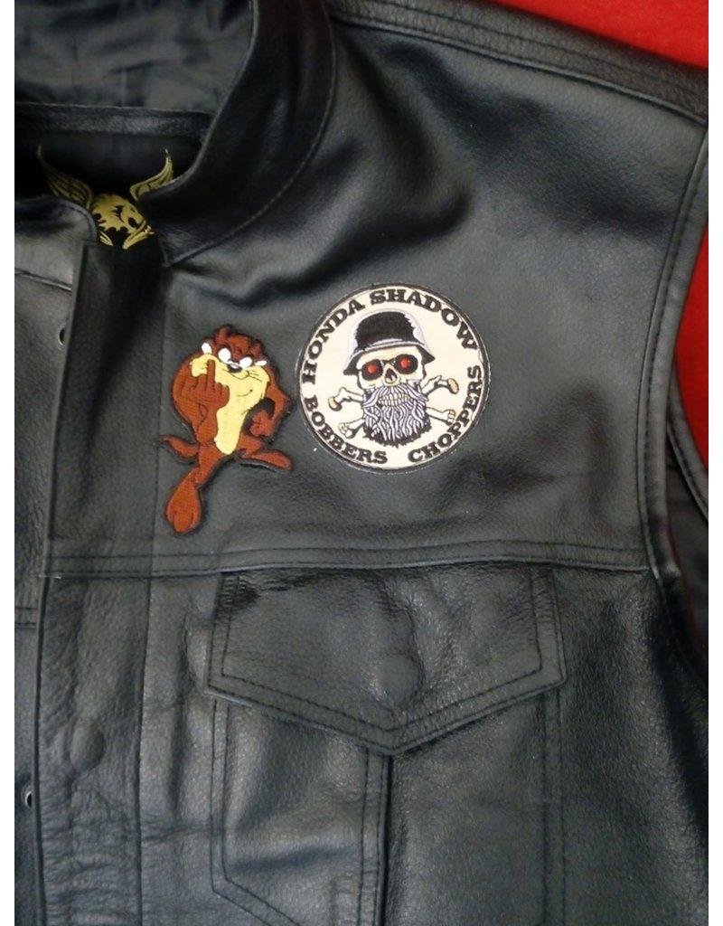 Badgeboy Honda Bobbers