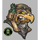 Badgeboy War Eagle