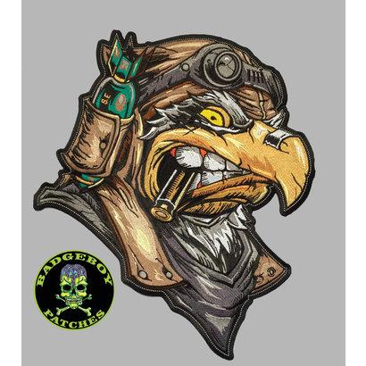 Badgeboy War Eagle 30 cm