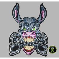 Badgeboy Crazy Donkey