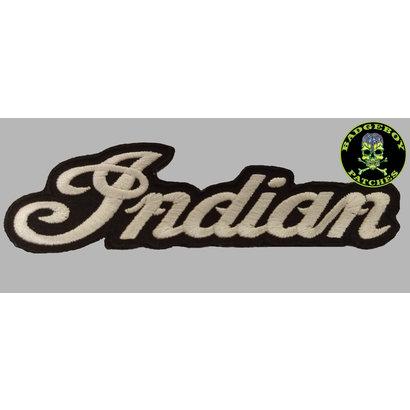 Badgeboy Indian patch 20 cm wide