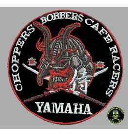 Badgeboy Yamaha