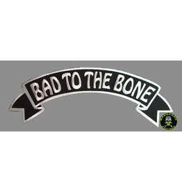 Badgeboy Bad to the bone 30 cm wide