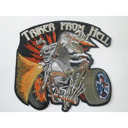 Triker from Hell 63 E