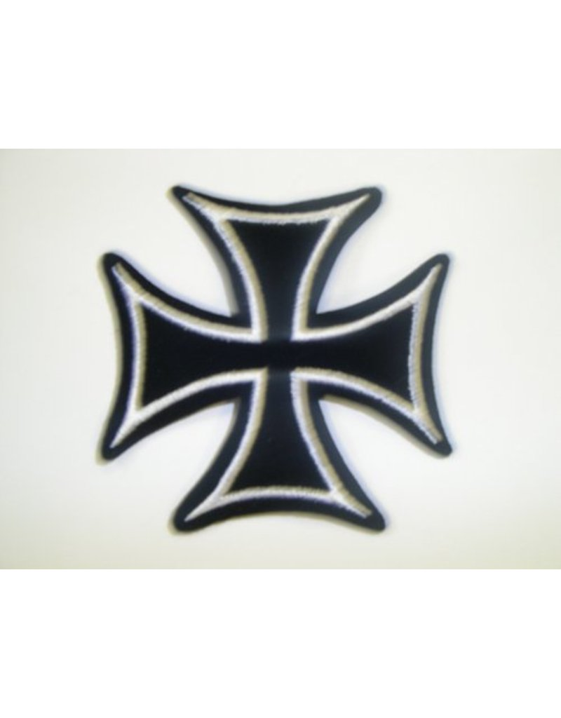 Maltezer cross small 21 R