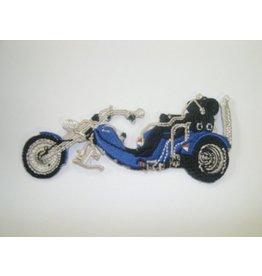 Triker Blue small