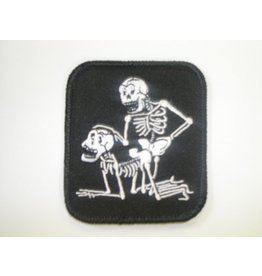 badgeboy Fucking skeletons