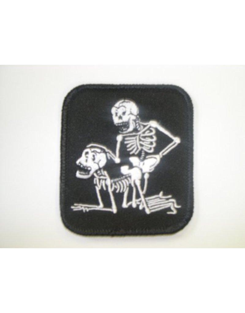 badgeboy Fucking skeletons