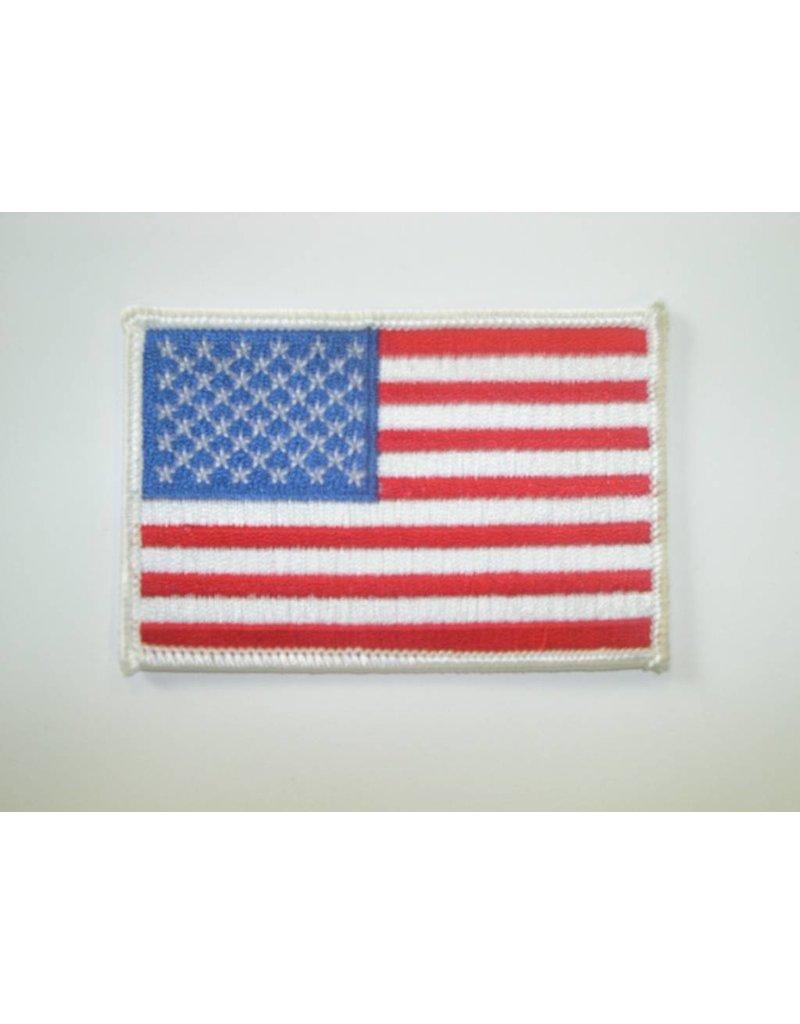 USA flag 46 E