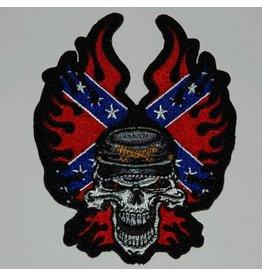 Rebel Skull Medium