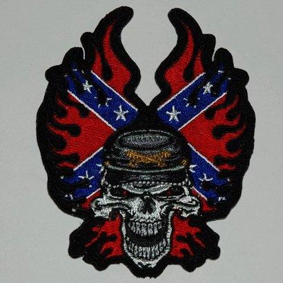 Rebel Skull Medium 79 E