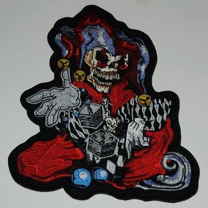 Skull Clown 71 E