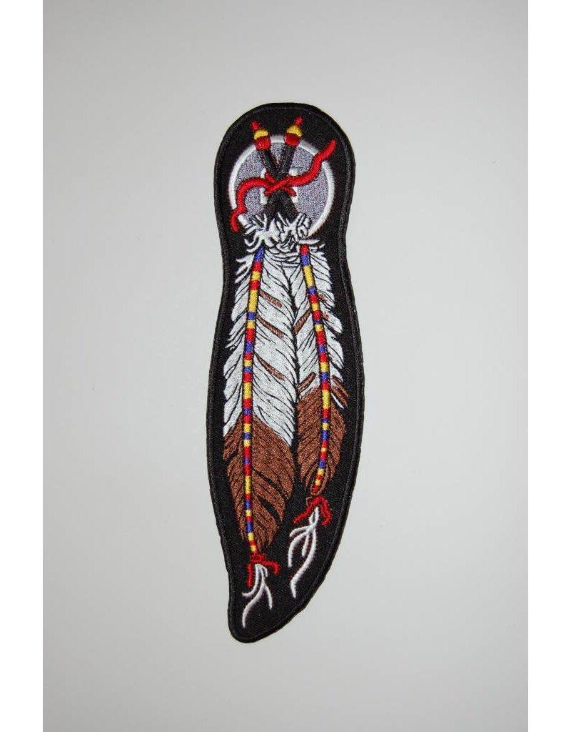 Feather left 211 E