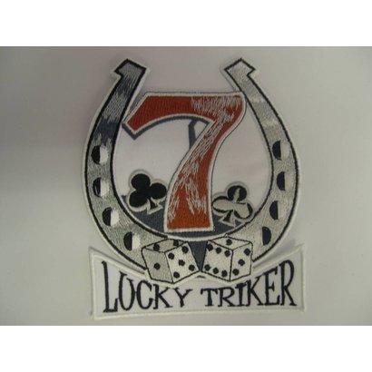 Lucky Triker 7 Nr. 56 E