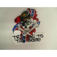 Triker to the Bone