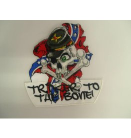 Badgeboy Triker to the Bone