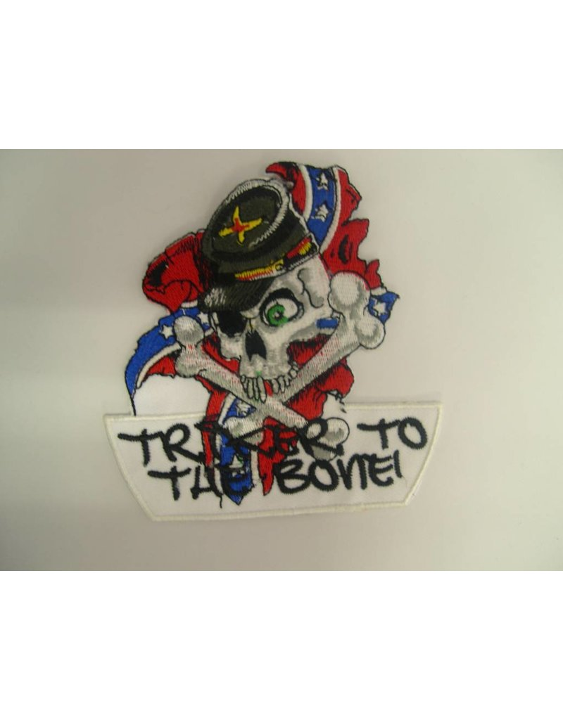 Badgeboy Triker to the Bone Nr. 54 E