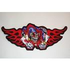 Clown wings
