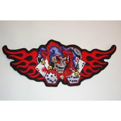 Clown wings nr. 140 E