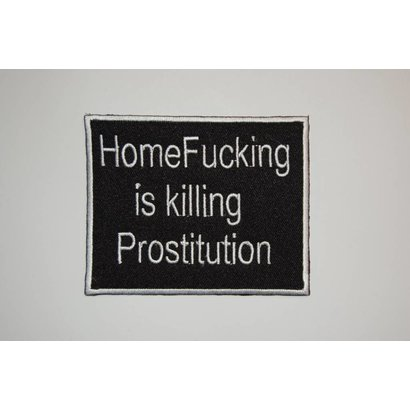 Home fucking is killing prostitution nr. 217 E