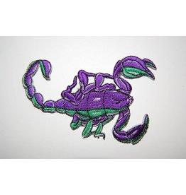 Scorpion small