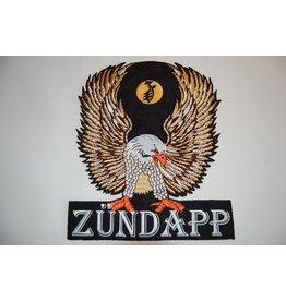 badgeboy Zundapp