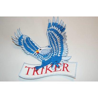 Blue Eagle Triker Large Nr. 207 E