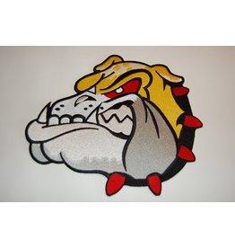 Badgeboy Bulldog Large