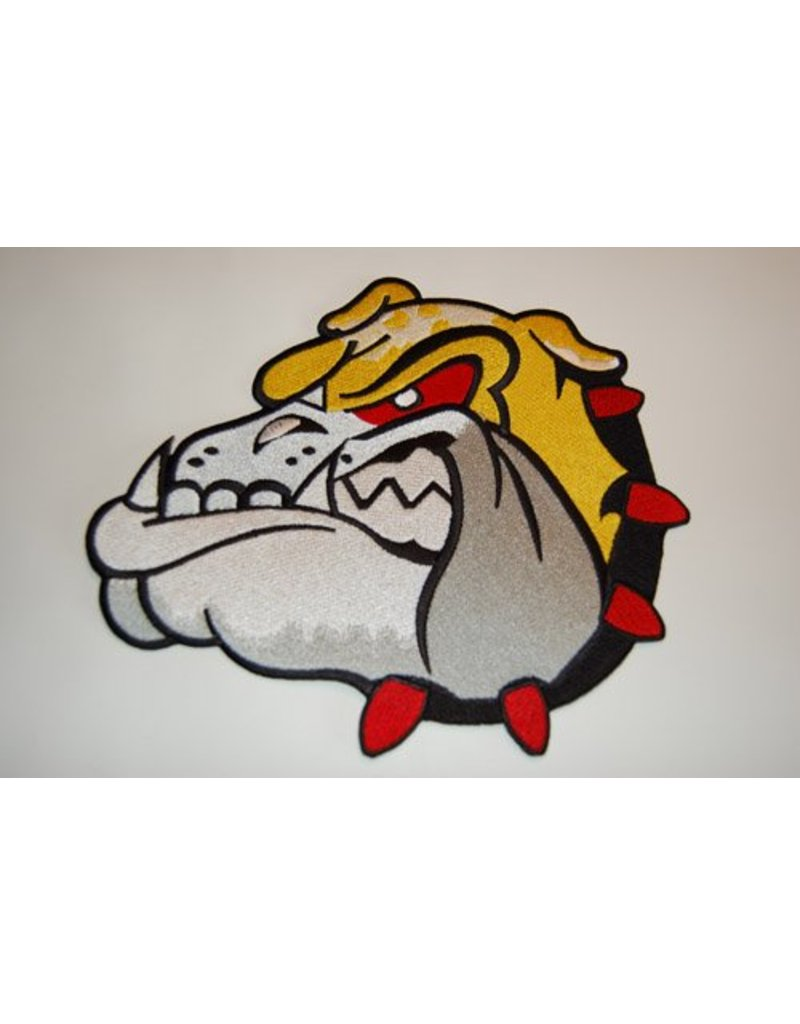 Badgeboy Bulldog Large Nr. 159 E