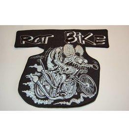 Badgeboy Rat Bike