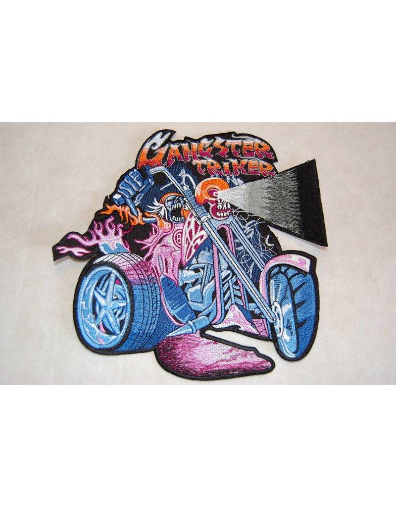 Badgeboy Gangster Trike
