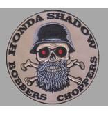 badgeboy Honda shadow complete set