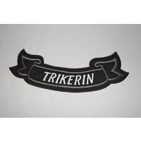 Trikerin Banner Under