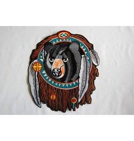 Badgeboy Dreamcatcher Bear