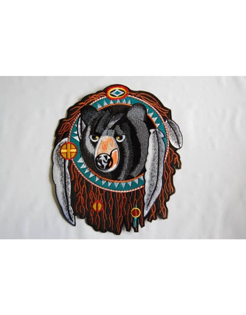 Dreamcatcher Bear Nr. 341 E
