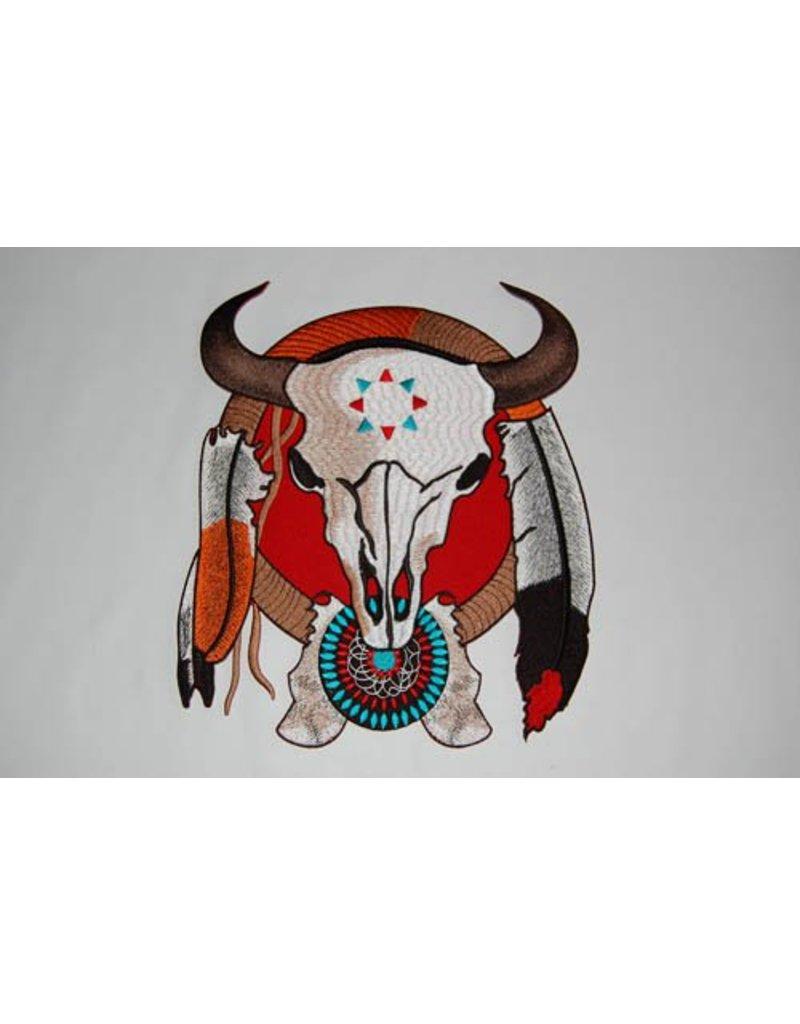 Badgeboy Dreamcatcher Cow 340 E