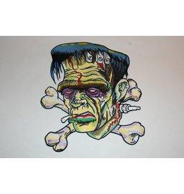 Frankenstein Small