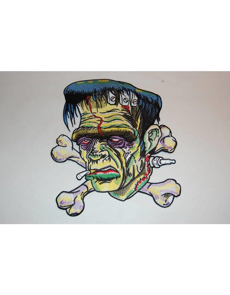 Badgeboy Frankenstein Small Nr. 367 E