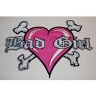 Bad Girl Pink Large
