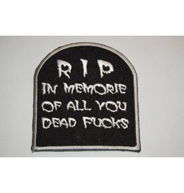 Badgeboy RIP