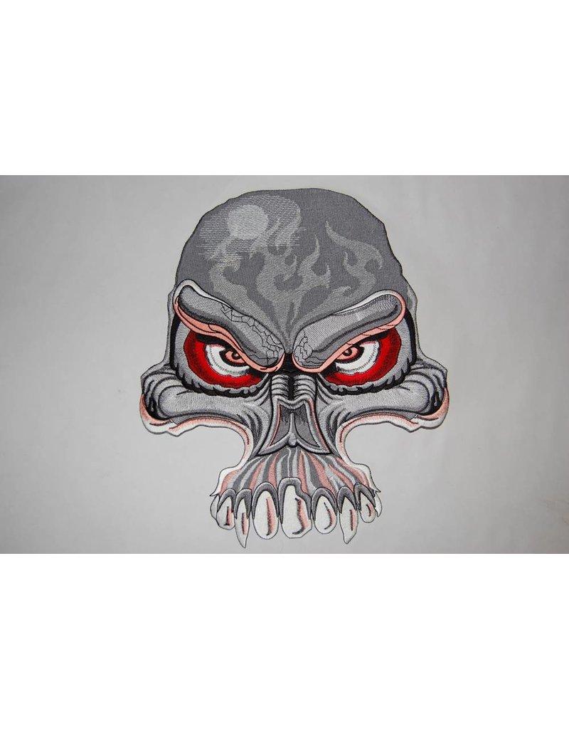 Alién skull Nr. 418 E