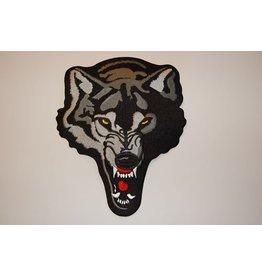 Black Wolf large