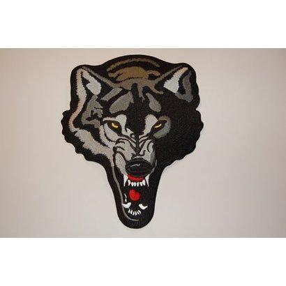 Black Wolf large E 387