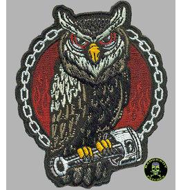 badgeboy Owl