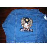badgeboy Zundapp Nr. 222 E