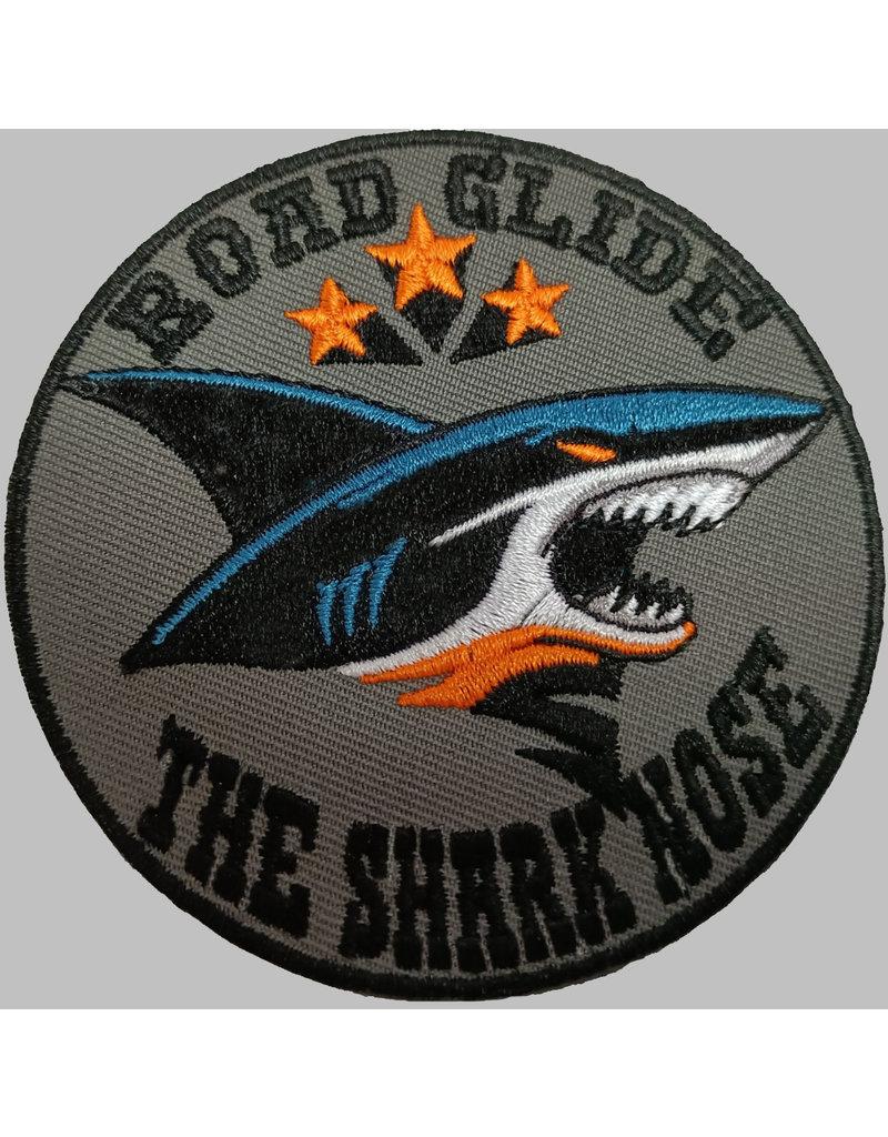 badgeboy Road Glide Shark Nose