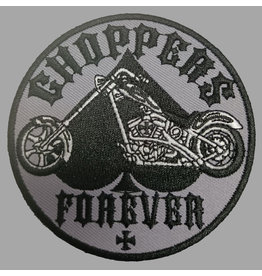 badgeboy Choppers for Ever