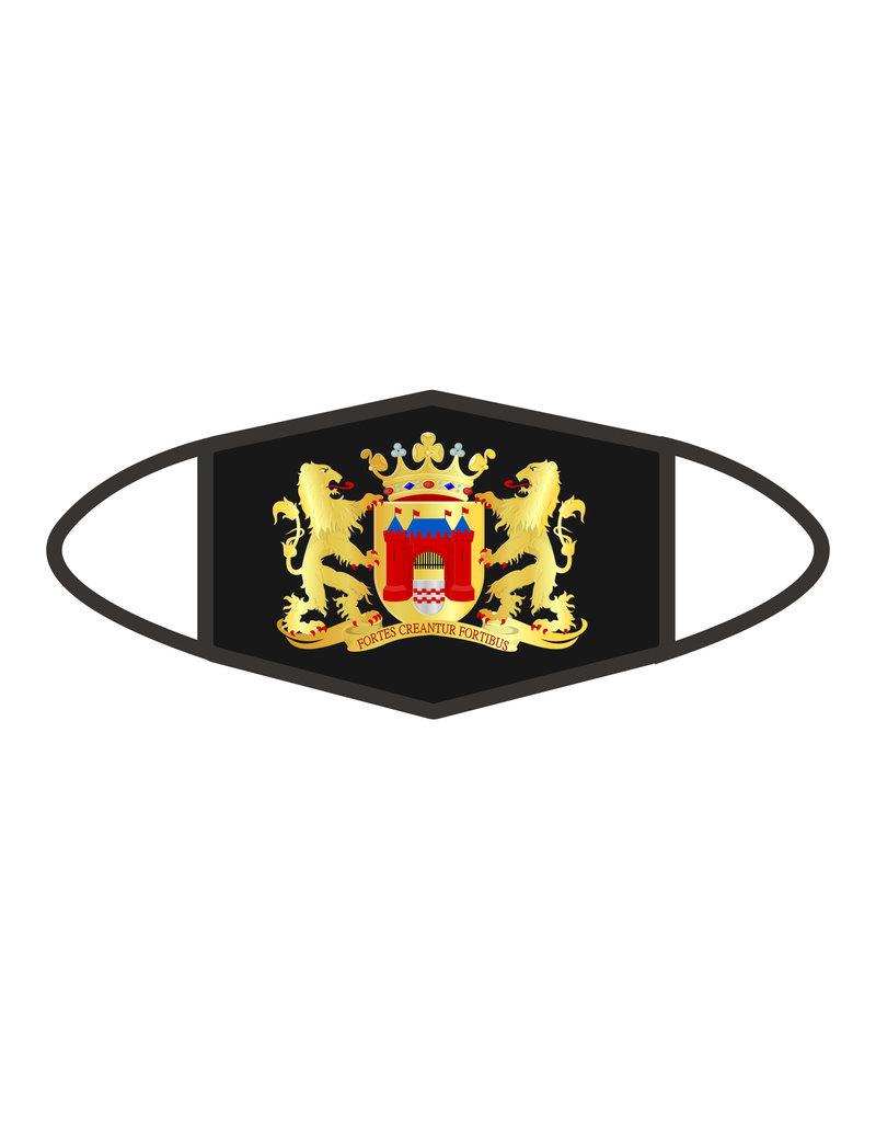 badgeboy Mondkapje met het Wapen van Gorinchem